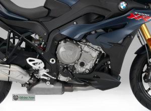 BMW S 1000R tem novo motor e design renovado na linha 2017