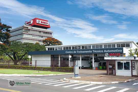 Centro de Treinamento Bosch abre vagas para segundo semestre