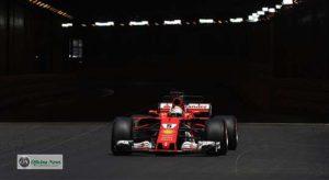 Com a vitória em Mônaco Vettel abre 25 pontos de vantagem sobre Hamilton (Ferrari)