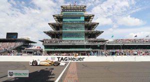 Helinho esteve perto de vencer Indy pela quarta vez (Indycar)