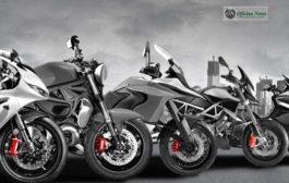 Pastilhas de freio Brembo para motocicletas chegam ao Brasil