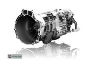 ZF lança nova transmissão para veículos comerciais leves