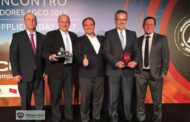 ZF é homenageada com prêmio de excelência em fornecimento