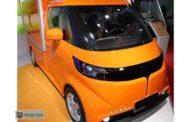 De carro por aí: Electro, VUC elétrico nacional, R$ 75.000