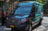 Ford lança em Nova York nova opção de transporte público