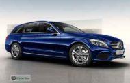 Mercedes-Benz traz para o Brasil o C 300 Estate Avantgarde