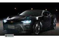 Vídeo: Chevrolet celebra 50 anos do Camaro em prova radical