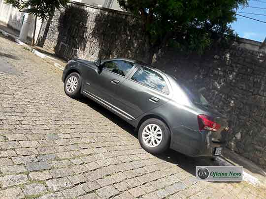 Revisao chevrolet cobalt