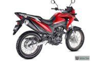 Cobreq lança pastilhas de freio para a Honda XRE 190
