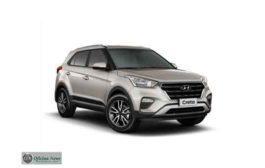 Hyundai Creta ganha nova versão de acabamento Pulse Plus