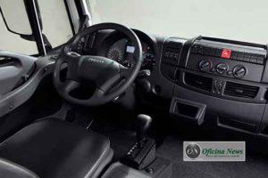 IVECO lança novo Tector Auto-Shift com câmbio automatizado