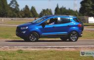 Motor do Novo Ford EcoSport é exemplo de evolução em vídeo