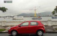 Toyota Etios: dois motores que mandam muito bem