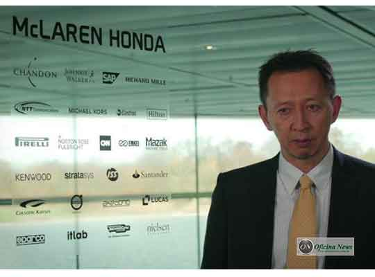 Coluna conversa de pista: Na crista da Honda