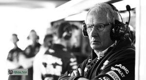 Helmut Marko é a iminência nada parda na academia de pilotos da Red Bull (Red Bull)