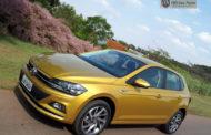 Volkswagen lança Novo Polo no Brasil e inaugura nova fase