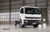 Volkswagen apresenta nova família Delivery de caminhões