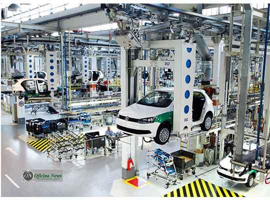 Anfavea revisa suas projeções da indústria automobilística