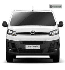 Citroën Jumpy: transporte urbano mais acessível