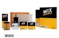 WIX FILTERS lança 22 produtos para veículos da linha leve