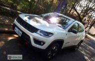 Cofap Autopeças lança os amortecedores do Jeep Compass