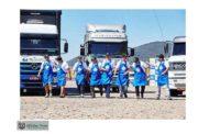 "Mobil Delvac define os vencedores do ""Sabores da Estrada"""