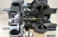 Honeywell desenvolve tecnologia para turbos sem titânio