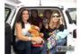 Ford destaca versatilidade da EcoSport para mulheres
