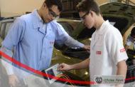 SENAI Ipiranga abre inscrições para faculdade de mecânica
