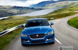 Jaguar XE 2018 chega com a nova linha de motores Ingenium