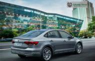 Volkswagen lança o novo Virtus, que chega ao mercado em 2018