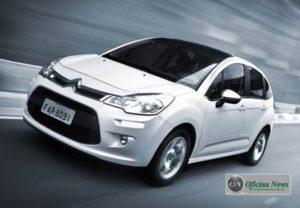 Citroën pouco desvaloriza