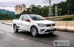 VW Saveiro Pepper: a picape esportivamente apimentada
