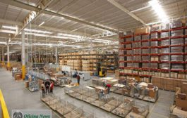 CD de Sorocaba da CNH Industrial registra recorde de peças