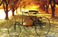 Coluna De carro por aí: Registro: há 132 anos surgia o automóvel