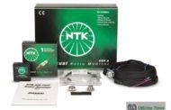 NTK lança kit de sensores para veículos de competição