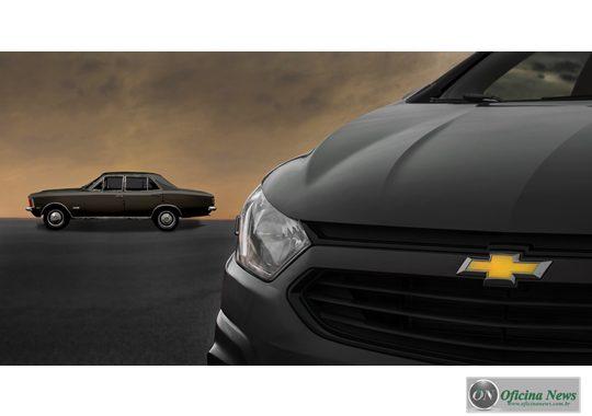 Chevrolet atinge 15 milhões de carros vendidos no Brasil