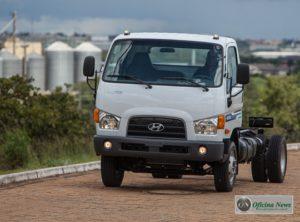 Hyundai Caoa lança o HD 80, novo caminhão leve da marca