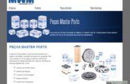 MWM Motores lança site para sua linha de peças Master Parts®