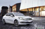 Novo Citroën C4 Lounge chega com novo design e tecnologia
