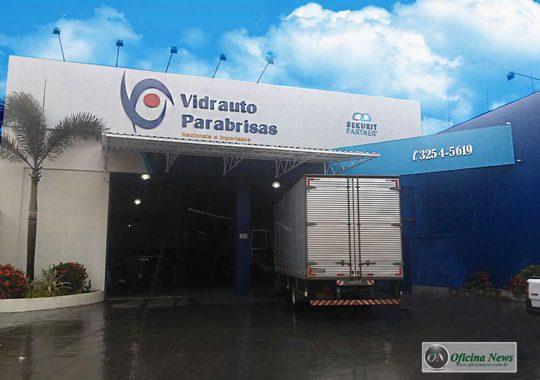 Sekurit Partner chega a Belém com a Vidrauto Parabrisas