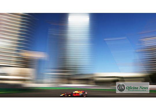 Circuito do Azerbaijão tem curvas de quarteirão e segunda maior reta do calendário