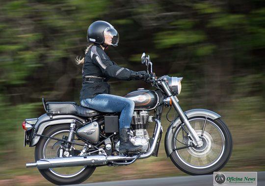 Royal Enfield promove segunda edição do One Ride no Brasil