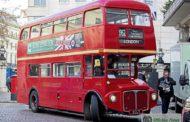 Cummins aposta na atualização da frota dos ônibus londrinos
