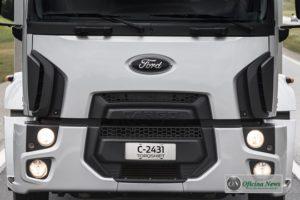 Ford Caminhões apresenta sua nova linha Cargo Power 2019