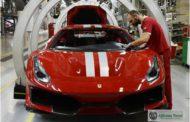 Coluna de Carro Por Aí: Ferrari cria versão Pista para o 488 GTB