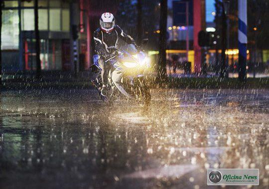 Lumileds apresenta nova lâmpada Philips XtremeVision moto