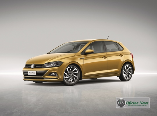 Sabó é fornecedora direta para os novos VW Polo e Virtus