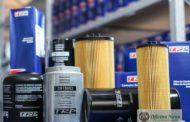 TRP amplia linha de filtros e lança líquido de arrefecimento