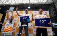Shell premia os melhores trocadores de óleo de revendas